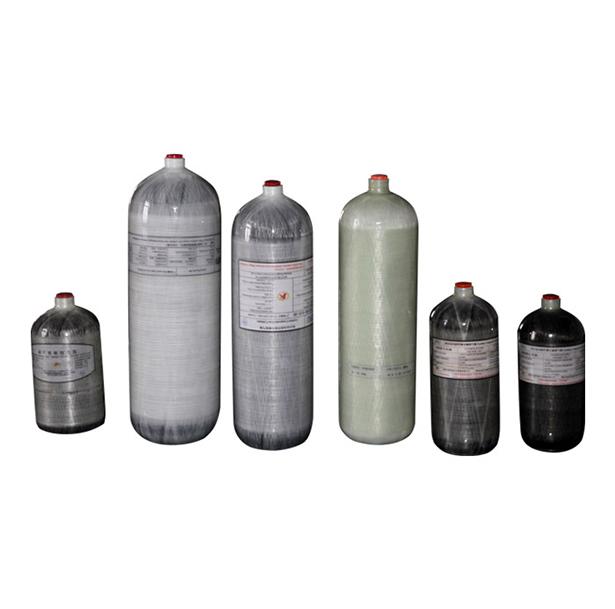 Composited Cylinder